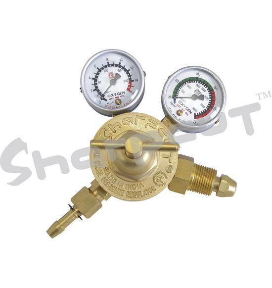 Pressure Regulator ( Single Stage )