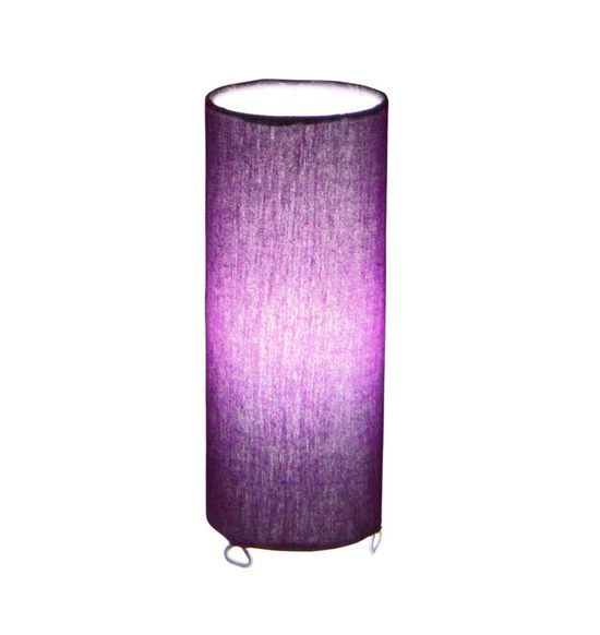 SALEBRATIONS CYLINDERICAL TABLE LAMP SHADES WITH FABRIC