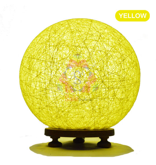 ball table lamp. salebrations yellow ball table lamp shades yarn with gold and wooden base ball table lamp c