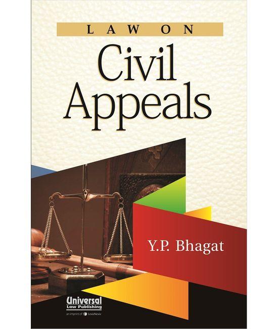 Law on Civil Appeals