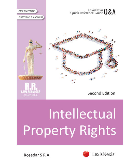 Quick Reference Guide–Q&A Series – Intellectual Property Rights