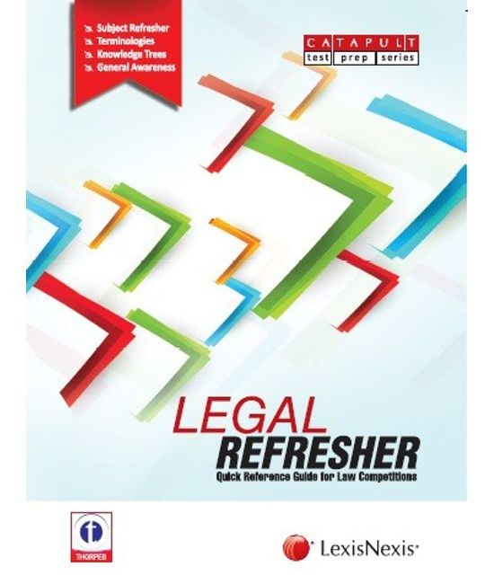 LEGAL REFRESHER