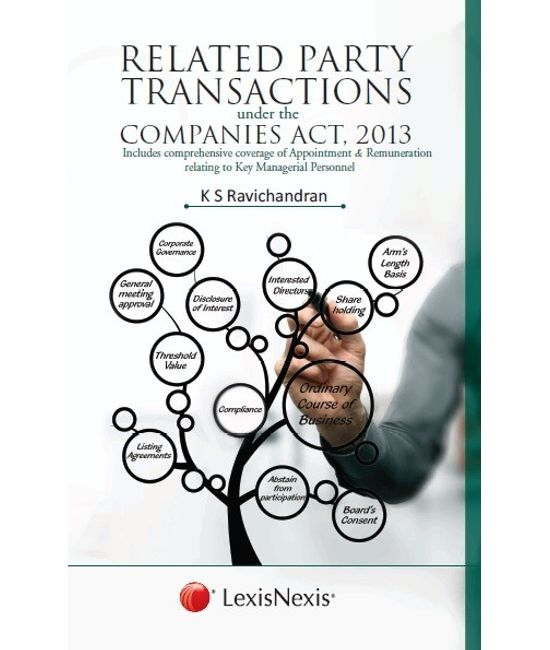 A Commentary on Related Party Transactions under the Companies Act 2013