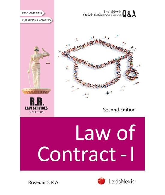 LexisNexis Quick Reference Guide–Q&A Series – Law of Contract -I