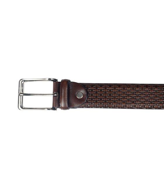 Leatherplus Brown Belt for Men(C-20)