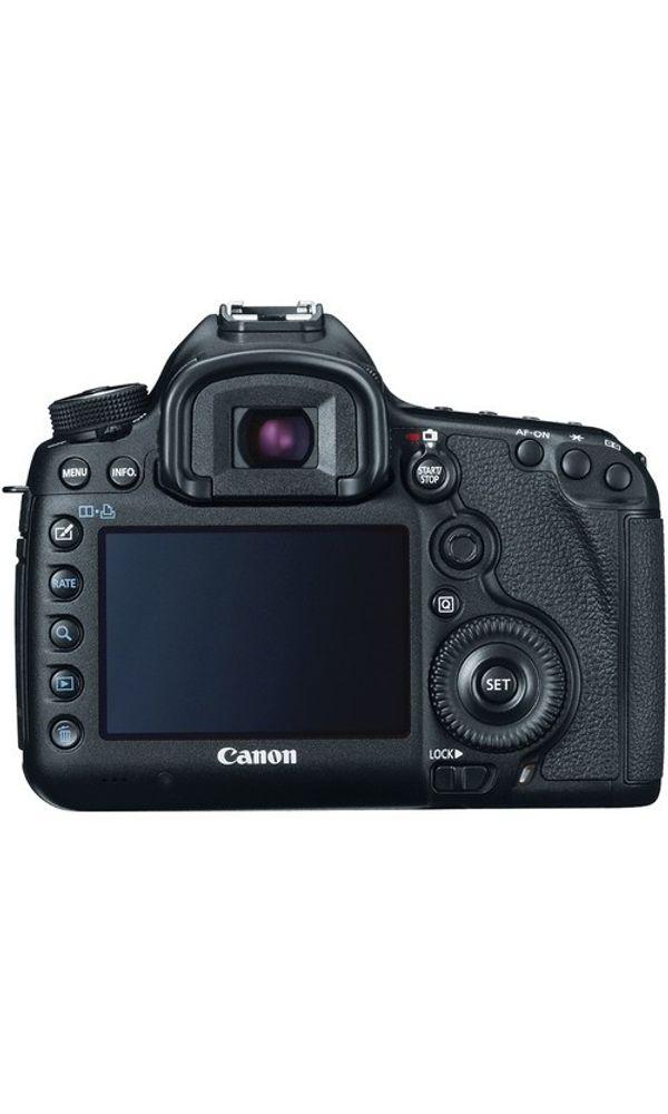 Canon Eos 5d Mark Iii Body Dslr Camera | Ic040022
