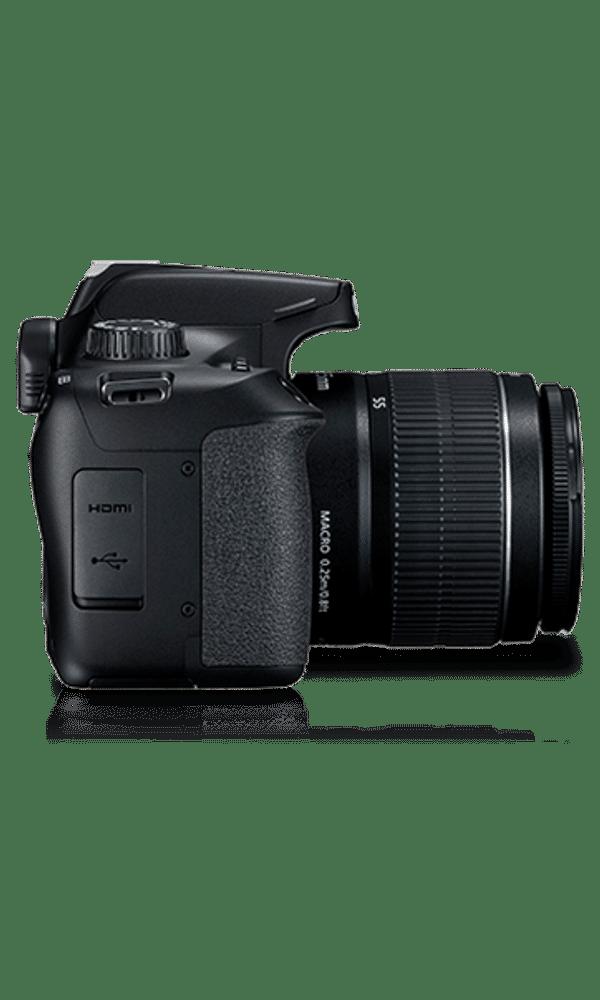 Canon Eos 3000d Kit Ef S18 55 Ii