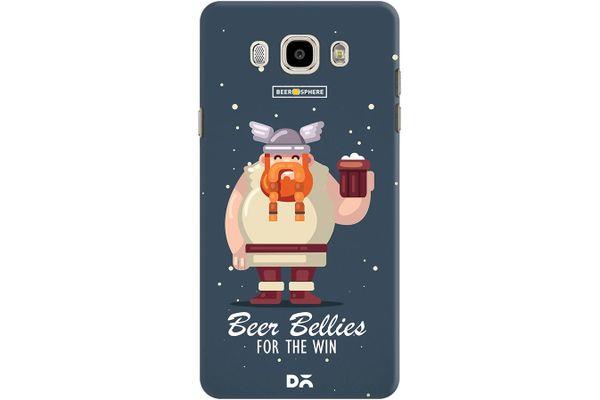 Beer Bellies FTW Case For Samsung Galaxy J7 2016 Edition