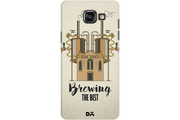 Beer Brewing The Best Case For Samsung Galaxy A5 2016 Edition