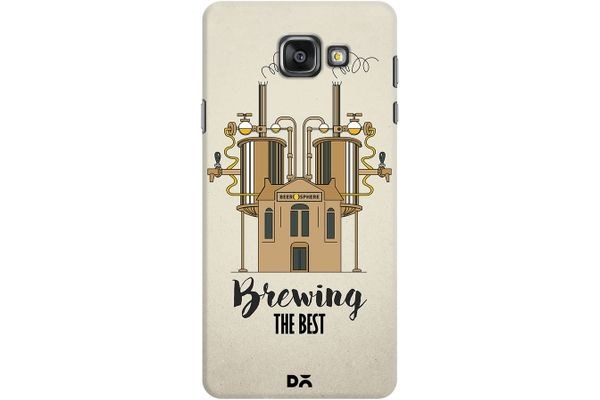 Beer Brewing The Best Case For Samsung Galaxy A7 2016 Edition