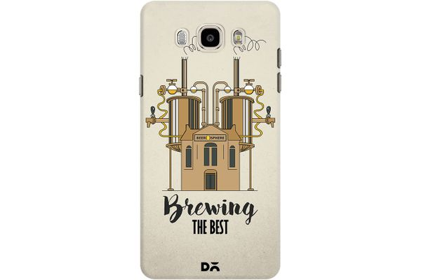 Beer Brewing The Best Case For Samsung Galaxy J7 2016 Edition