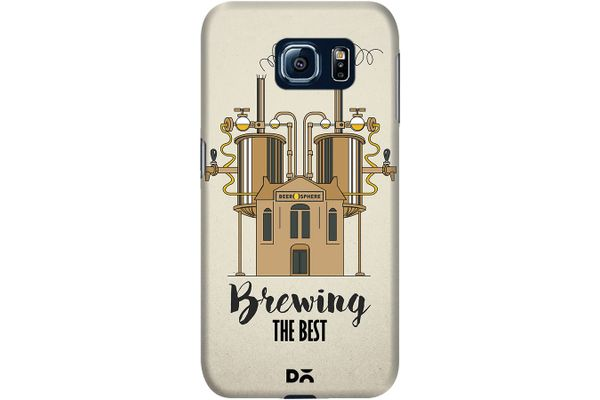 Beer Brewing The Best Case For Samsung Galaxy S6