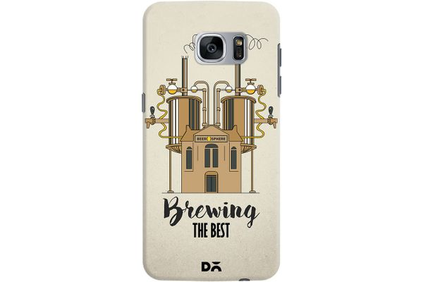 Beer Brewing The Best Case For Samsung Galaxy S7