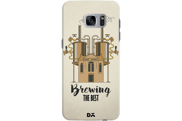 Beer Brewing The Best Case For Samsung Galaxy S7 Edge