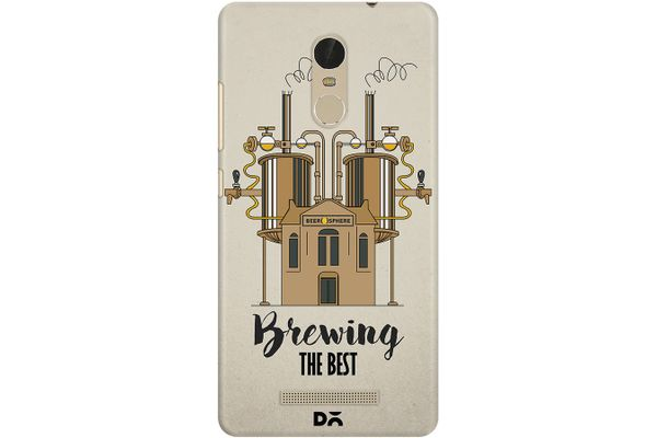 Beer Brewing The Best Case For Xiaomi Redmi Note 3