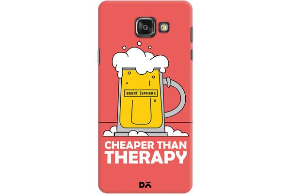 Beer Cheap Therapy Case For Samsung Galaxy A7 2016 Edition