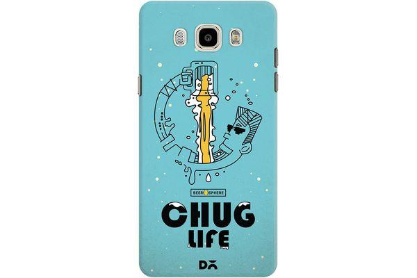 Beer Chug Life Case For Samsung Galaxy J7 2016 Edition