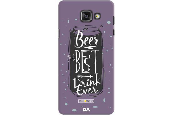 Beer Da Best Case For Samsung Galaxy A7 2016 Edition
