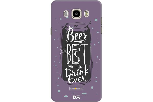 Beer Da Best Case For Samsung Galaxy J7 2016 Edition