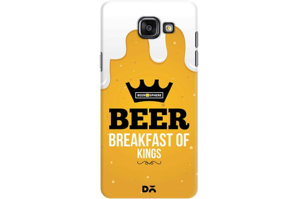 Beer BoK Case For Samsung Galaxy A5 2016 Edition