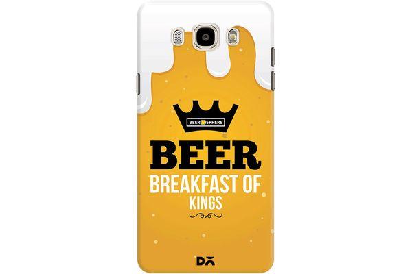 Beer BoK Case For Samsung Galaxy J7 2016 Edition