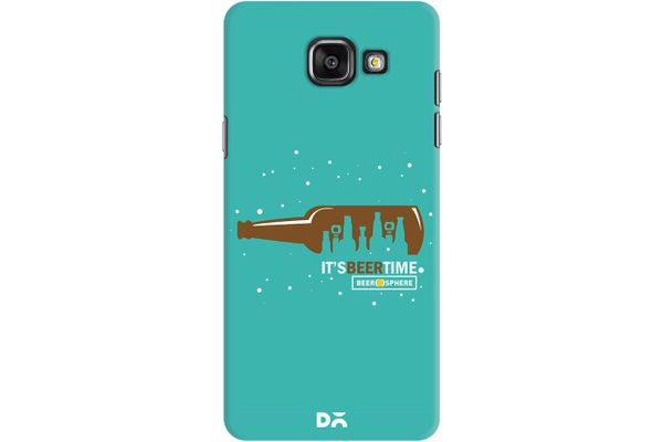Beer O'Clock Case For Samsung Galaxy A5 2016 Edition