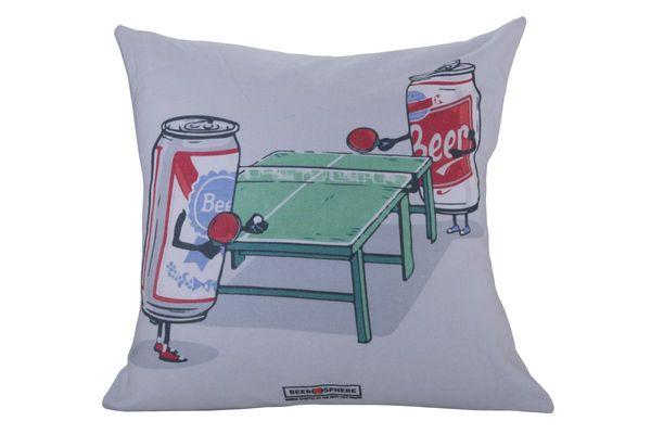 Beer Ping Pong