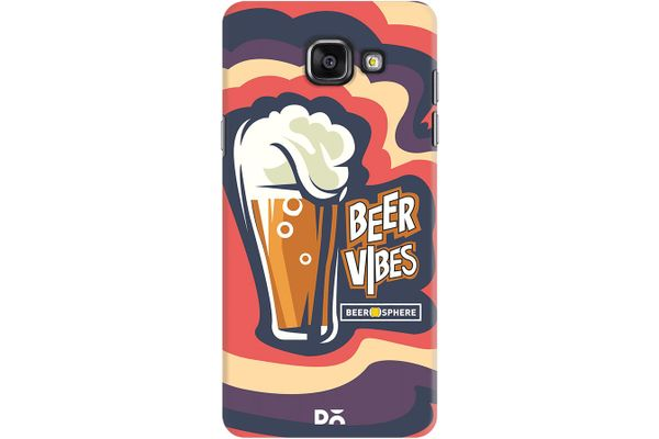 Dizzy Beer Vibes Case For Samsung Galaxy A5 2016 Edition