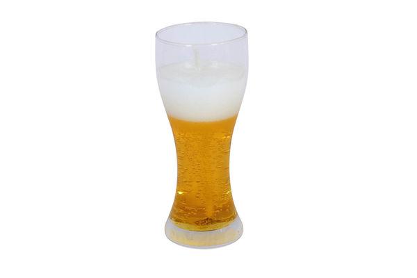Beer Melt Glass