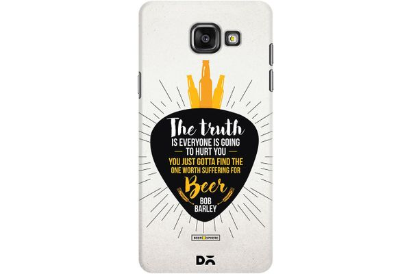 Truth Is Beer Case For Samsung Galaxy A5 2016 Edition