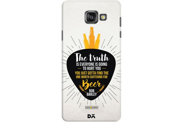 Truth Is Beer Case For Samsung Galaxy A7 2016 Edition