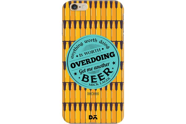 Another Beer Case For iPhone 6 Plus