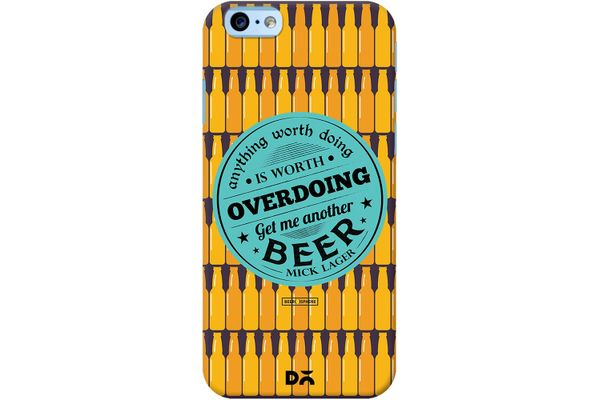 Another Beer Case For iPhone 6