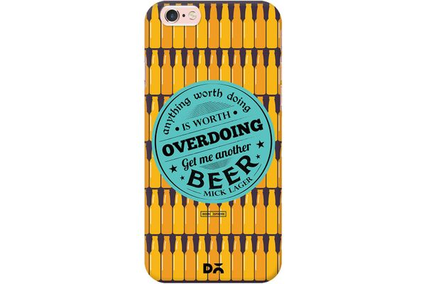 Another Beer Case For iPhone 6S