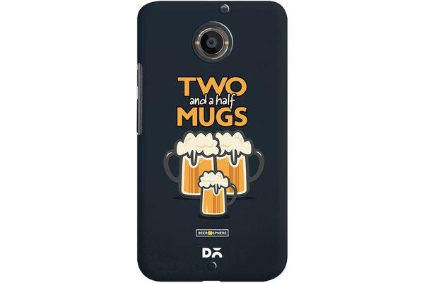 Beer 2.5 Mugs Case For Motorola Moto X2