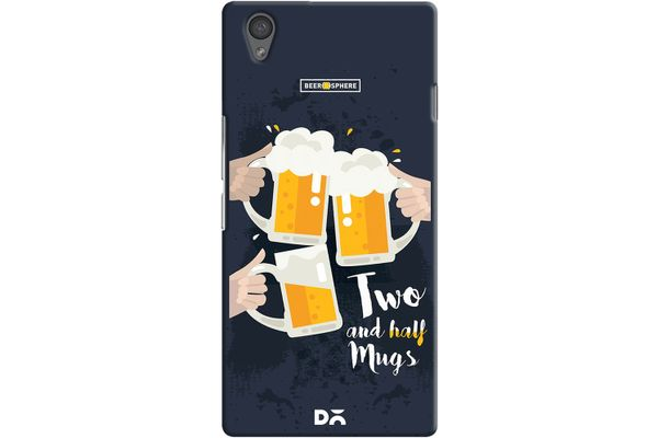 Beer 2.5 Mugs Clink Case For OnePlus X
