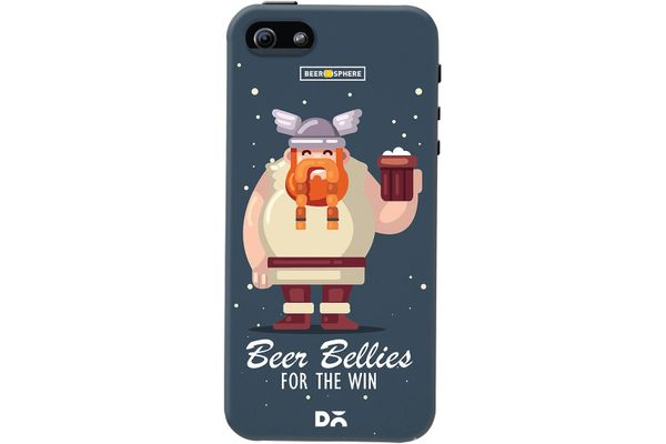 Beer Bellies FTW Case For iPhone 5/5S