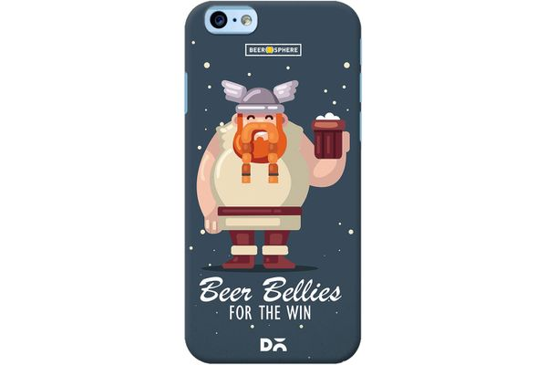Beer Bellies FTW Case For iPhone 6