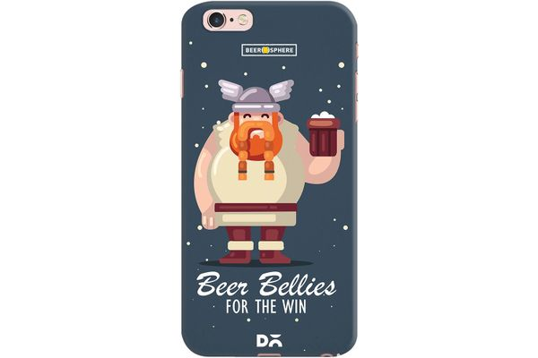 Beer Bellies FTW Case For iPhone 6S Plus