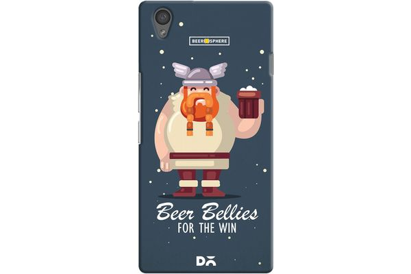 Beer Bellies FTW Case For OnePlus X