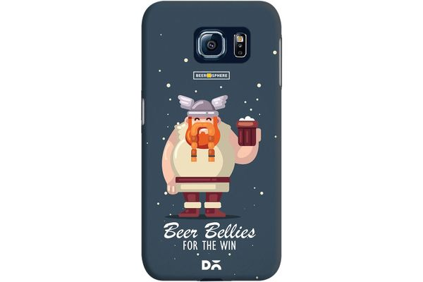 Beer Bellies FTW Case For Samsung Galaxy S6