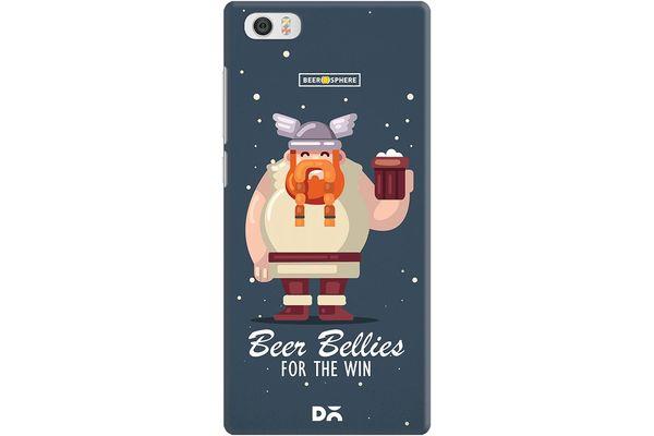 Beer Bellies FTW Case For Xiaomi Mi5