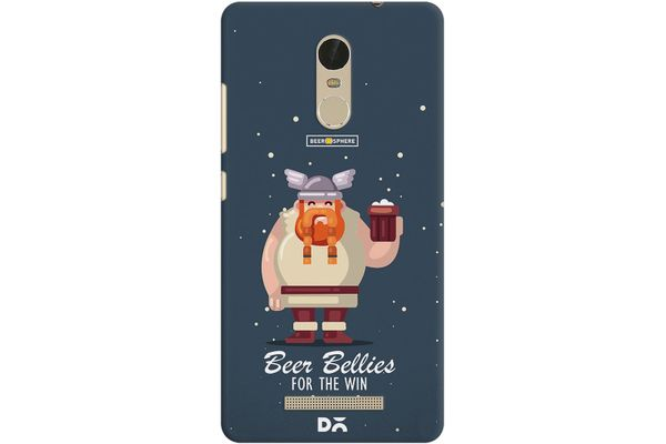 Beer Bellies FTW Case For Xiaomi Redmi Note 3