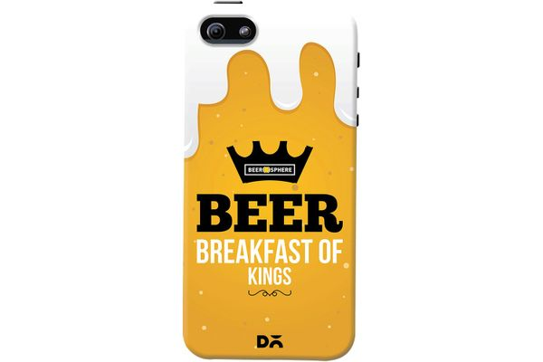 Beer BoK Case For iPhone 5/5S