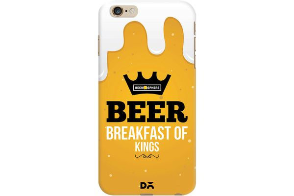 Beer BoK Case For iPhone 6 Plus