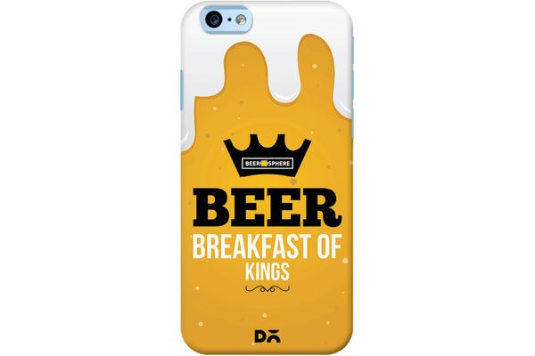 Beer BoK Case For iPhone 6