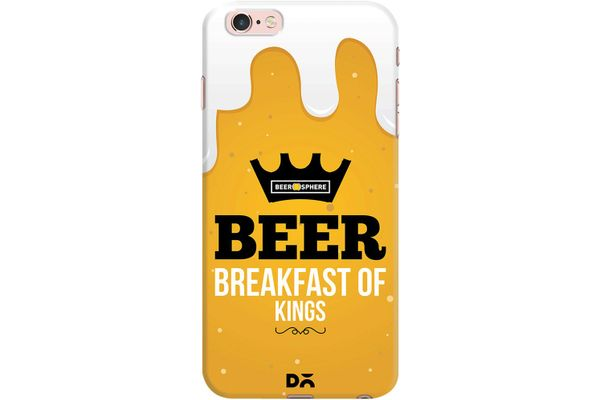 Beer BoK Case For iPhone 6S Plus