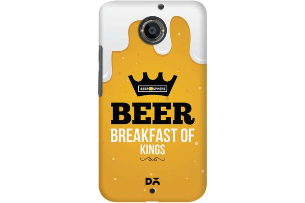 Beer BoK Case For Motorola Moto X2