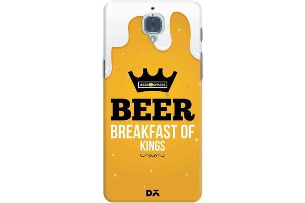 Beer BoK Case For OnePlus 3