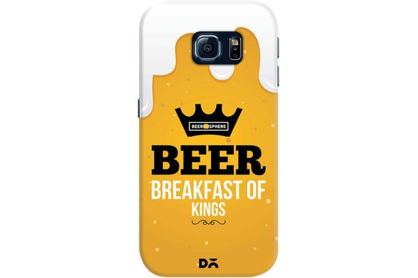 Beer BoK Case For Samsung Galaxy S6 Edge